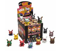 Andy Warhol Dunny series 2 - Sealed Case (24 pcs)