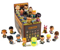 Bobs Burgers mini series - Sealed Case (20 pcs)
