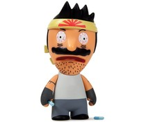 Burger Boss Bob 1/40 - Bobs Burgers mini series