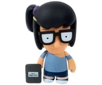 Bad Tina 1/40 - Bobs Burgers mini series