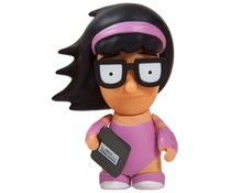 Buttloose Tina 1/40 - Bobs Burgers mini series