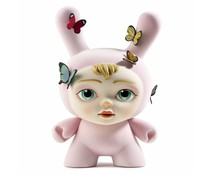 "8"" Dreamer Dunny by Mab Graves"