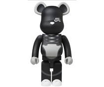 [PO] 1000% Bearbrick - Nike SB Dunk Elite