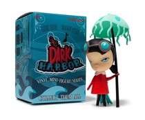 Dark Harbor Mini Series by Brandt Peters x Kathie Olivas - 1x Blindbox