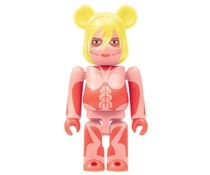Female Titan Bearbrick - Attack on Titan Bearbrick series