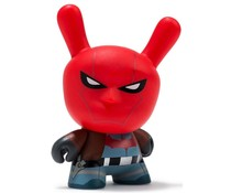 Red Hood (1/24) DC Comics Dunny Series