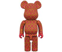 [PO] 400% Bearbrick - The Shining