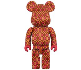 [Pre-Order] 400% Bearbrick - The Shining