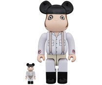 [PO] 400% & 100% Bearbrick set - Alex (A Clockwork Orange)