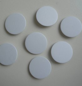Button Blanco