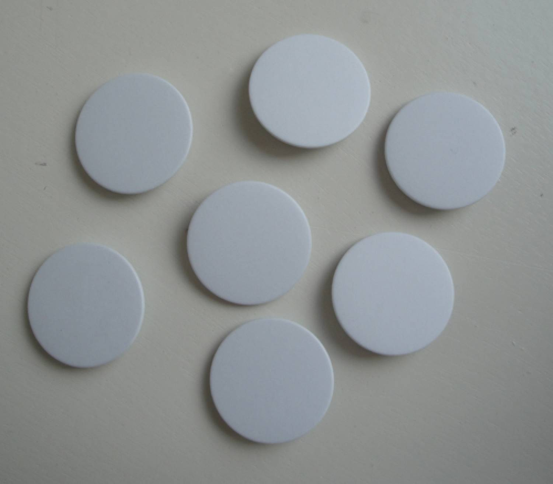 Button Blanco