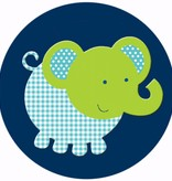 "Button ""Olifant"""