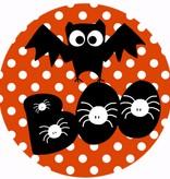 "Button ""Halloween 3"""