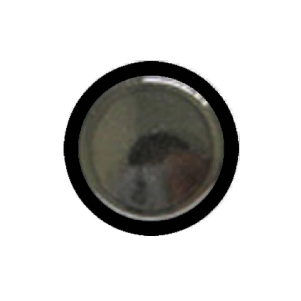 Glitter voor glittertattoo (zwart)