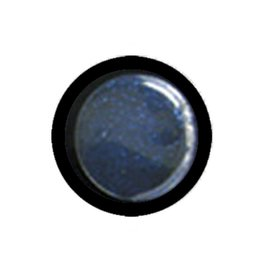 Glitter voor glittertattoo (blauw)
