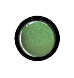 Glitter voor glittertattoo (groen)