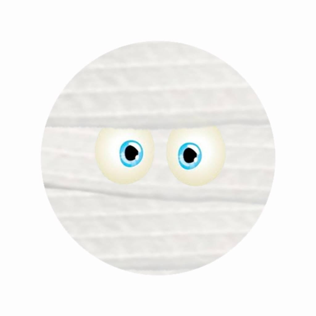 Button Mummie
