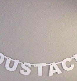 Slinger Moustache