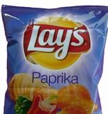Uitdeelzakje chips