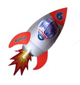 Raket lolly