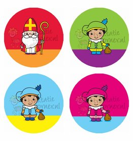 "Button ""Sint-Piet"""