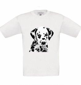 T-shirt dalmatier