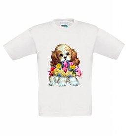 T-shirt met foto