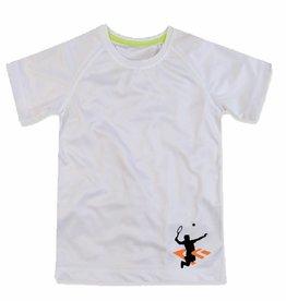 Quick dry shirt - Den Hulster tennis