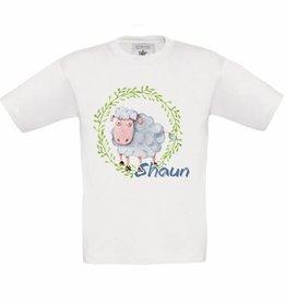 T-shirt Schaap