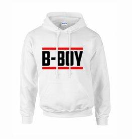 Hoodie B-boy