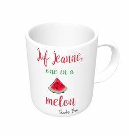 Mok one in a melon - naam