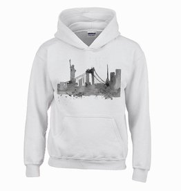 Hoody skyline New York