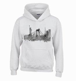Hoody skyline New York