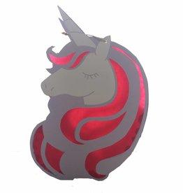 Lampion unicorn (compleet)