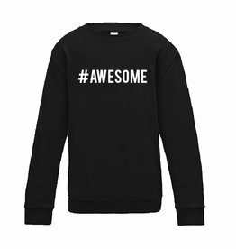 Sweater #AWESOME