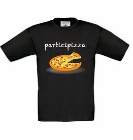 Participizza t-shirt