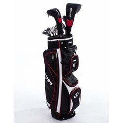 Complete golfsets