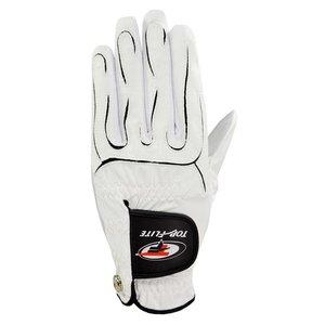 Top Flite Heren XL 5000 Golf handschoen RECHTS (2-Pack)