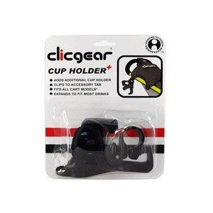 Clicgear Bekerhouder 3.5