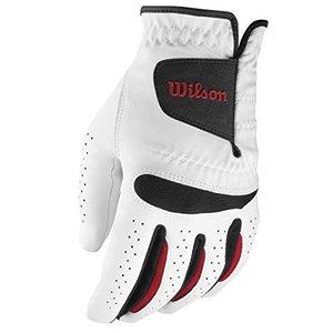 Wilson Staff Golf Feel plus golf glove