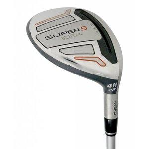 Heren Golfclubs Rescue En Hybrides Golf Aanbieding Nl