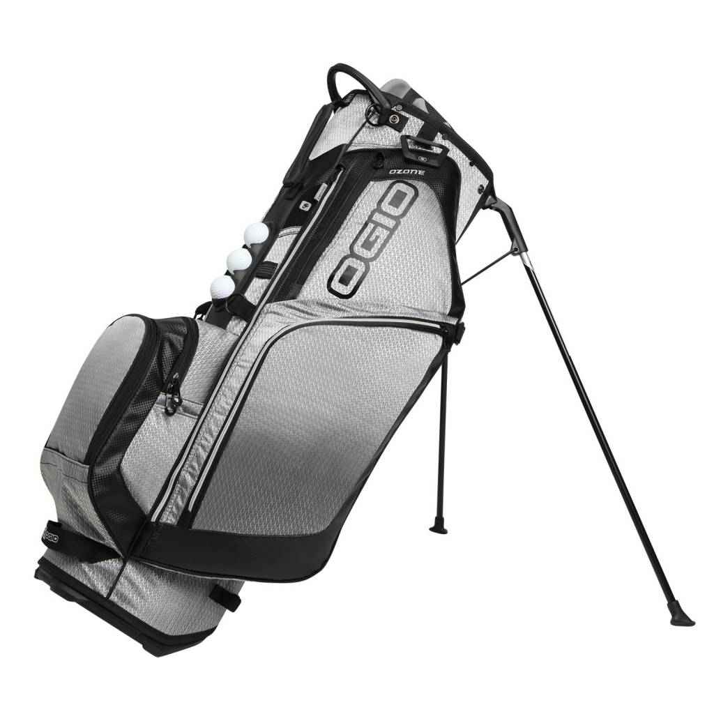 Golf Carrybags (standbags)