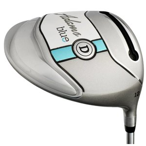 Adams Golf Ladies Blue Driver