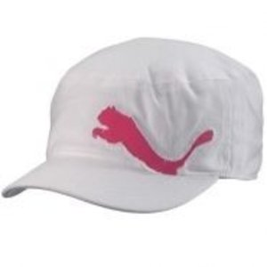 Puma Clairmont Military Cap - Copy