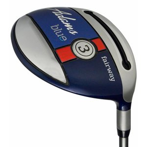 Adams Golf Blue Fairway Wood - Copy