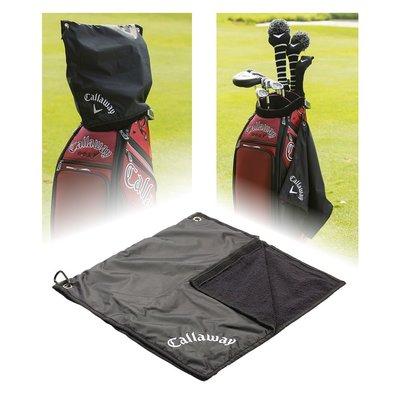 Callaway Golf Rain Hood Handdoek
