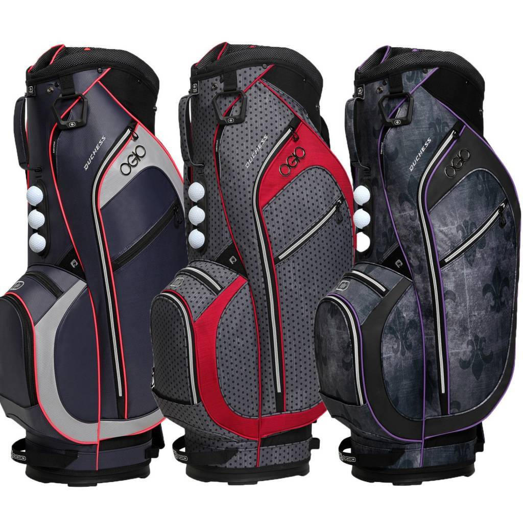 Golf Trolleybags (cartbags)