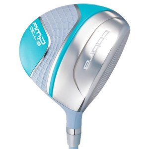 Cobra Ladies Amp Cell S Fairway Wood