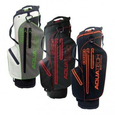 Golftassen, golf travelbags en golf weekendtassen