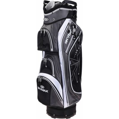 Skymax ICE IX-5 Complete Men's Golfset including Cartbag